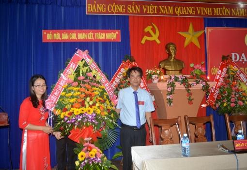 Công ty CP Xi măng Ngũ Hành Sơn:    Đại hội Công đoàn lần thứ V