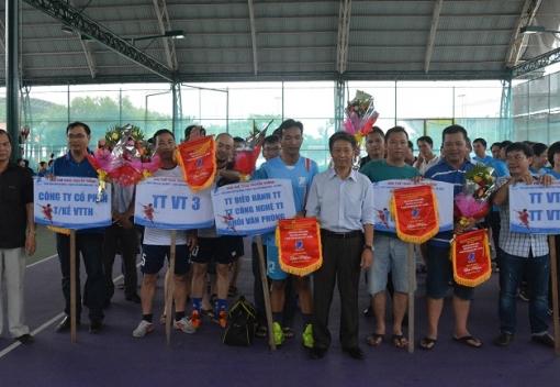 Giải thể thao truyền thống Công đoàn VNPT Đà Nẵng