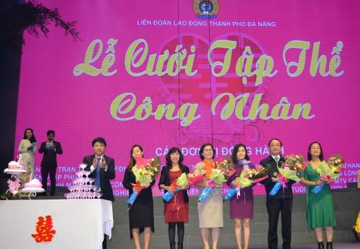 """""""Năm thành phố 4An"""":  Tổ chức Công đoàn chú trọng các Chương trình phúc lợi cho CNLĐ."""