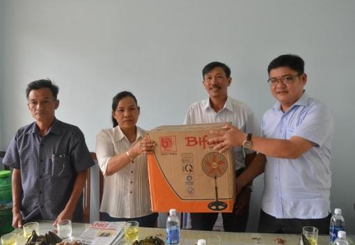 Hỗ trợ huyện Hòa Vang xây dựng Nông thôn mới năm 2018