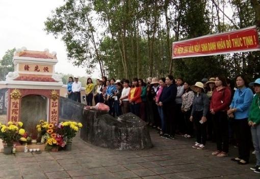 Hòa Vang: Hành trình tìm về di tích lịch sử, văn hóa