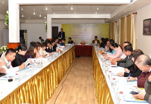 Hội thảo sơ kết & nhân rộng mô hình Thỏa ước lao động tập thể nhóm doanh nghiệp du lịch