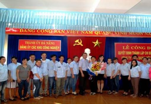"""Phát triển """"Lớp đảng viên 90 năm Công đoàn Việt Nam"""""""