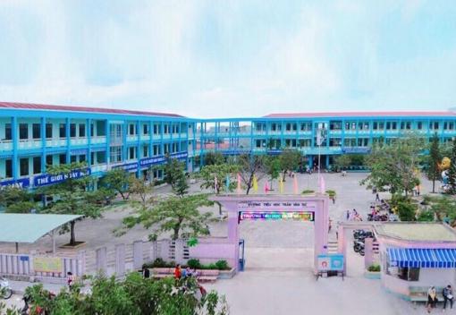 Video Clip bài tập thể dục giữa giờ của CĐCS Trường TH Trần Văn Dư, thuộc LĐLĐ quận Cẩm Lệ