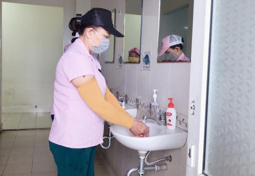Tăng cường các phương tiện y tế phòng tránh dịch bệnh