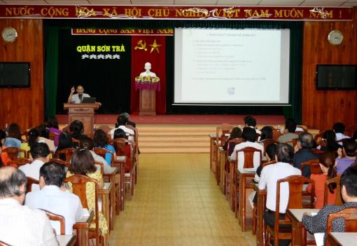 Triển khai nghiệp vụ hoạt động Ban Thanh tra nhân dân