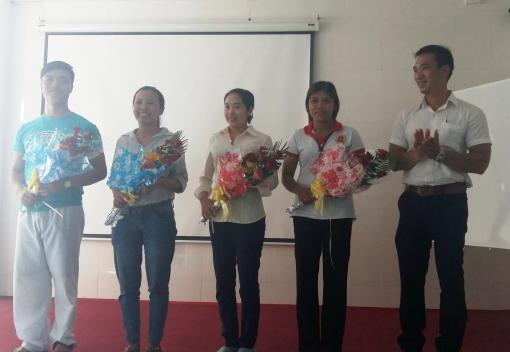 Thành lập Công đoàn cơ sở theo Điều 17 Điều lệ Công đoàn Việt Nam: Những kết quả khả quan