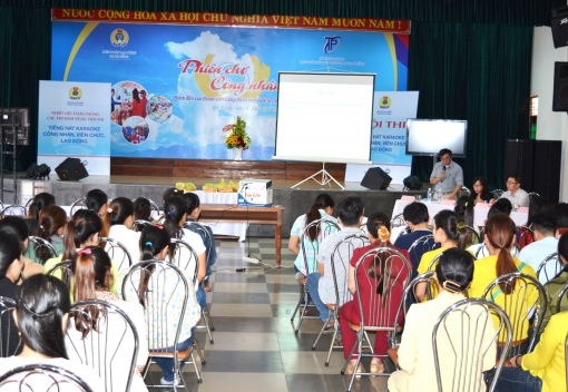Hoạt động Công đoàn TP Đà Nẵng: Ngày càng đi vào thực chất