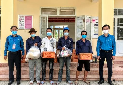 Hòa Vang: Hỗ trợ đoàn viên, người lao động khó khăn