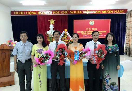 Công đoàn Trường Trung cấp nghề GTCC Đà Nẵng: Đại hội lần thứ V