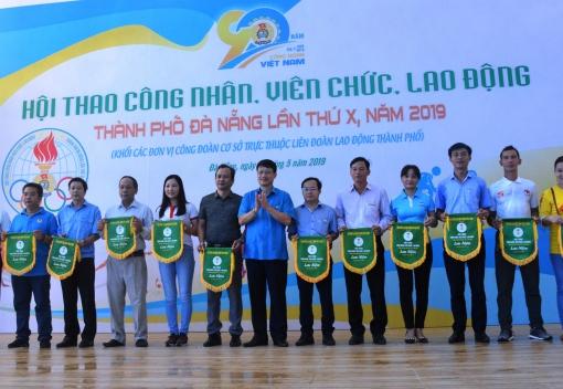 Công đoàn Việt Nam – Niềm tin người lao động