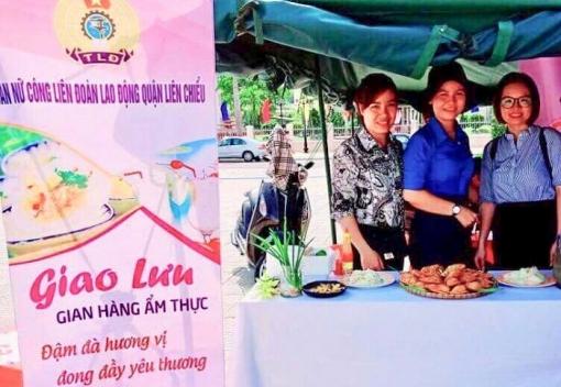 Liên Chiểu: Tổ chức ngày hội nhân Ngày Gia đình Việt Nam