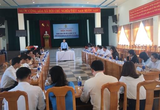 Nhân rộng TƯLĐTT trong nhóm doanh nghiệp du lịch Đà Nẵng: Đảm bảo quan hệ lao động hài hòa tại doanh nghiệp.