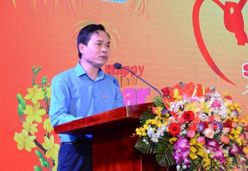Hướng tới đoàn viên, NLĐ có hoàn cảnh khó khăn nhân dịp Tết Canh Tý 2020