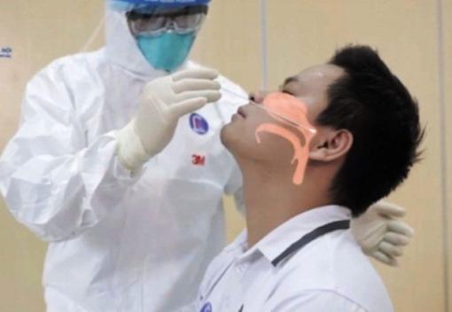 Thêm hai ca nhiễm nCoV