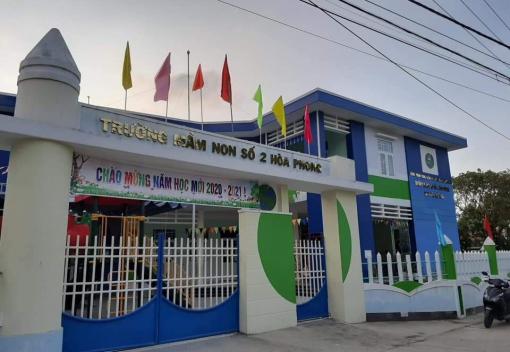 Video Clip bài tập thể dục giữa giờ của CĐCS Trường MN Hòa Phong 2, thuộc LĐLĐ huyện Hòa Vang