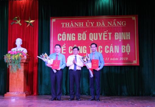 Đồng chí Nguyễn Duy Minh được bầu làm Chủ tịch LĐLĐ TP