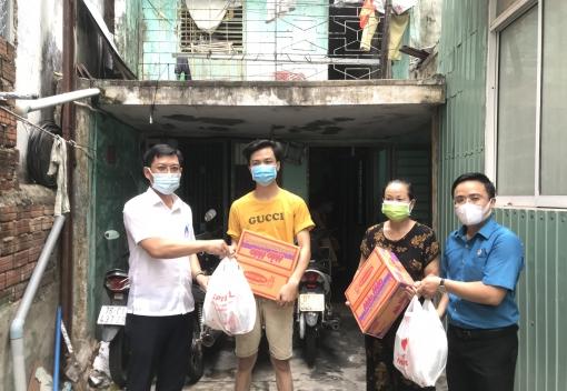 Hải Châu: Công đoàn đồng hành cùng chính quyền chăm lo cho đoàn viên, người lao động
