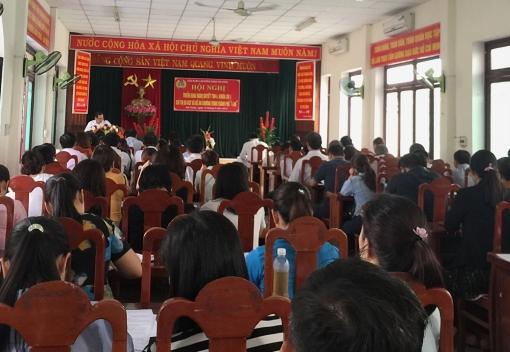 Hải Châu: Học tập, quán triệt và triển khai thực hiện Nghị quyết
