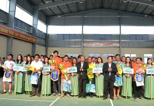 Hội thao truyền thống các đơn vị ngành Y – Dược khu vực Huế - Đà Nẵng năm 2017