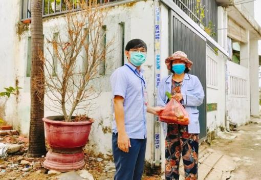 Ngũ Hành Sơn: Hỗ trợ các trường hợp người lao động gặp khó khăn