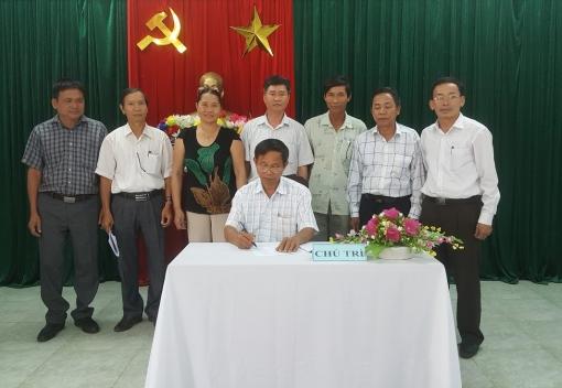 Cẩm Lệ: Sơ kết hoạt động Tổ công nhân tự quản khu nhà trọ
