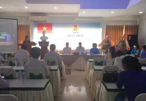 Đại hội điểm: CĐCS Công ty CP Đầu tư và Xây dựng Đường Việt