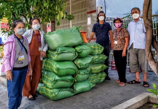Công đoàn phường Hòa Khánh Nam: Đồng hành cùng đoàn viên, người lao động