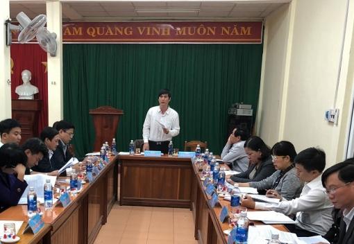 Hải Châu: Hội nghị lần thứ 02, khóa V, nhiệm kỳ 2018-2023.
