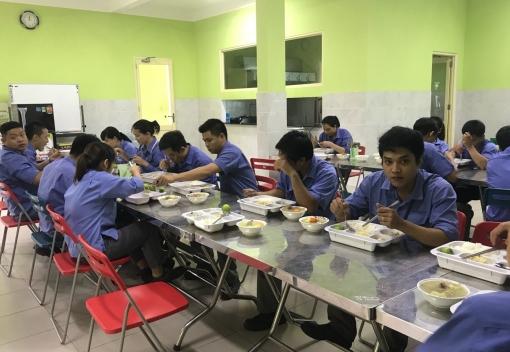 Công ty TNHH Kamui Việt Nam: điểm sáng trong công tác chăm lo đời sống người lao động