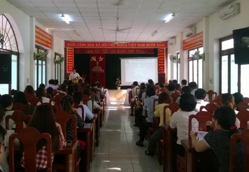 Hải Châu: triển khai Nghị quyết Đại hội Công đoàn các cấp và chương trình phúc lợi đoàn viên