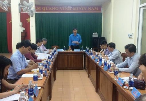 Hải Châu: Hội nghị Ban Chấp hành lần thứ V, nhiệm kỳ 2018-2023.