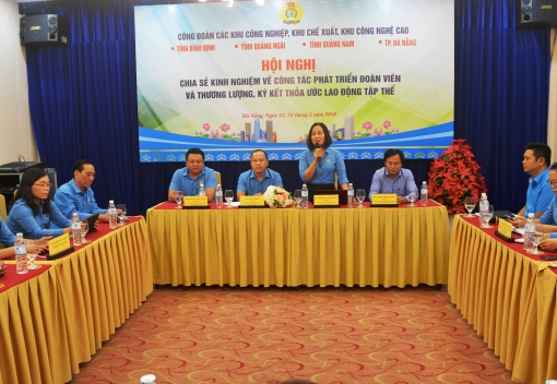 Chương trình phối hợp giai đoạn 2019-2022 giữa bốn địa phương được ký kết
