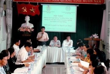 Tổng LĐLĐ Việt Nam