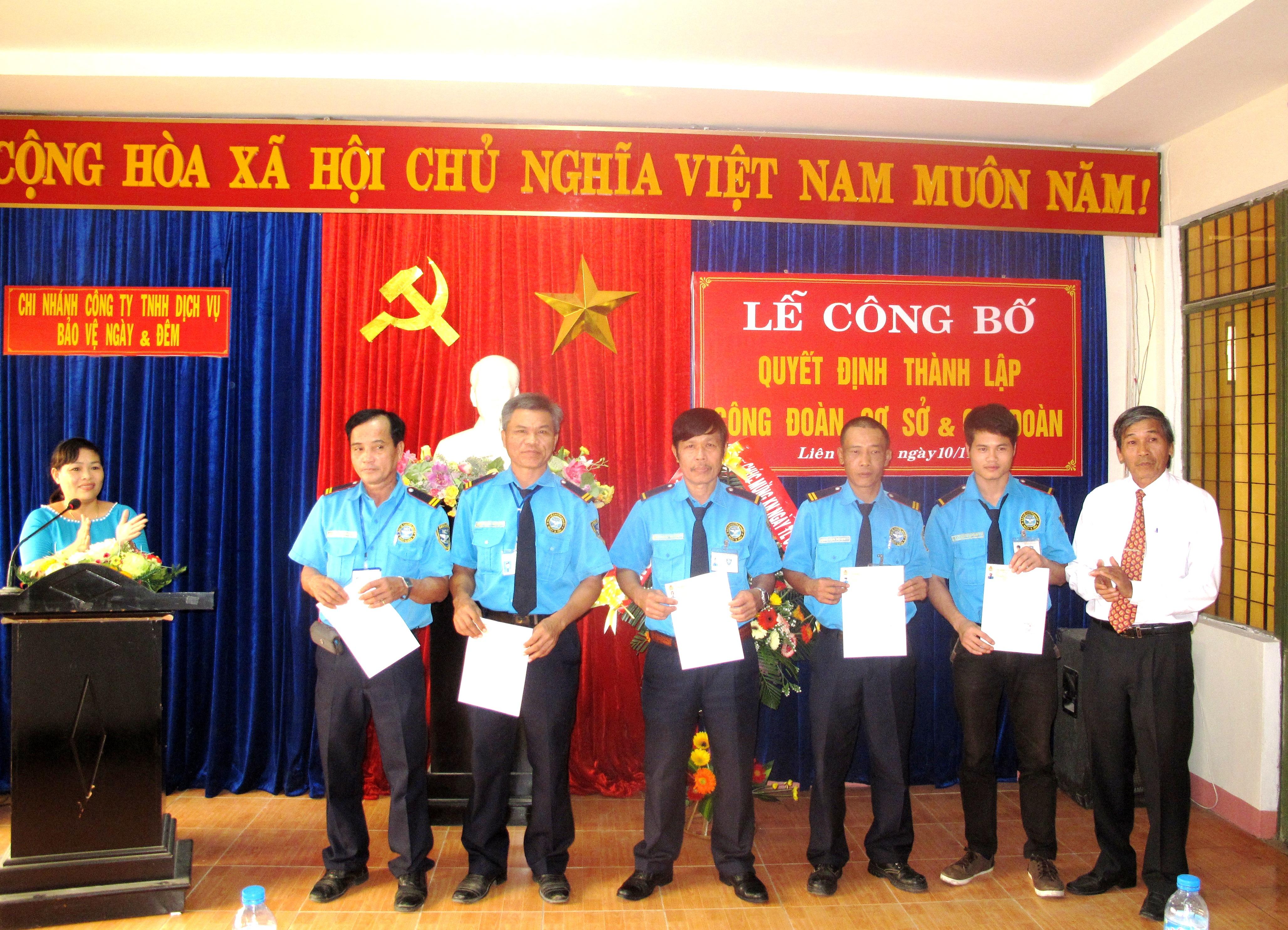 Thành lập CDCS, Phát triển đoàn viên